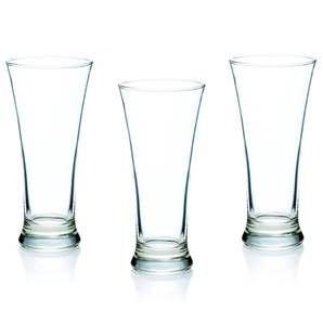 Martigues 1/2 Pint Glasses 09850 - 3 Pack