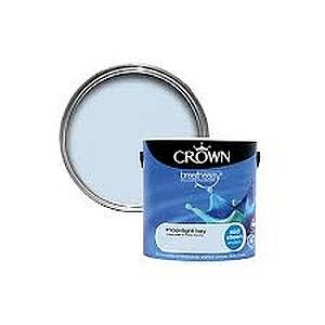 Crown Mid Sheen 2.5litre 2 FOR €40!!