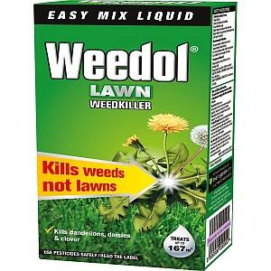 Weedol lawn 250ml