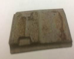 LISMORE NON BOILER SIDE BACK BRICK H00214AXX