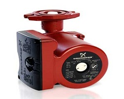 Heating Pumps & Valves