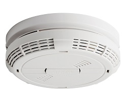 Smoke & Carbon Monoxide Alarms