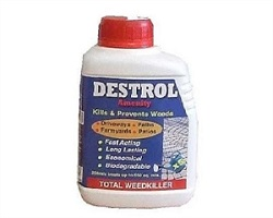 Destrol Weedkiller 250ML