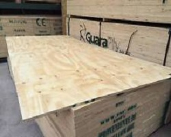 Enviroply Plywood