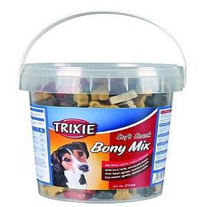 TRIXIE SOFT SNACK HAPPY MIX 500 G