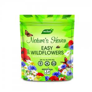Westland Natures Haven Easy Wildflower Seeds