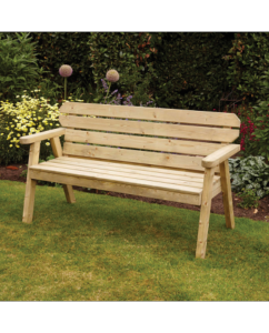 HAMPTON BENCH 5FT