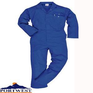 Portwest STANDARD BOILERSUIT NAVY