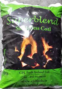 CPL SUPERBLEND SMOKELESS FUEL