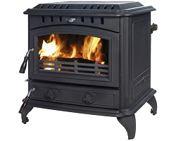 Bilberry Boiler Stove 17KW