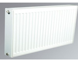 Barlo Double Panel Radiator 600MM X 500MM