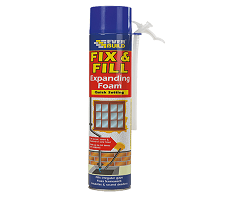 Everbuild Fix & Fills Expanding Foam