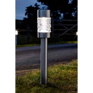 Martello Solar LED Decorative Stake Light