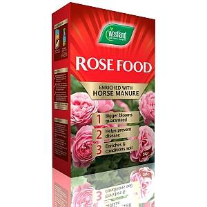 ROSE FOOD 3KG