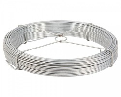 1.25MM X 1/2 KG Galvanised Tying Wire