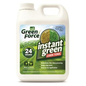 Greenforce Instant Green Lawn Tonic - 2.5 Litre