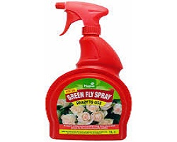 Hygeia Greenfly Spray 1L
