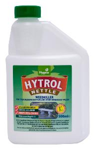 Hygeia Hytrol Nettle Killer - 500 ml