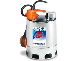 Pedrollo RX2 Submersible Pump
