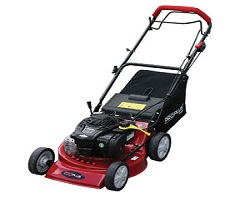 Proplus Self Drive Petrol Lawnmower