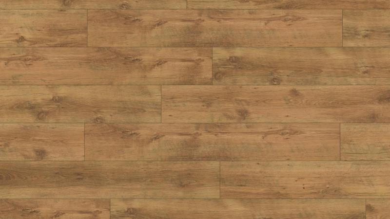 Beaumont Oak Natural Plank Flooring