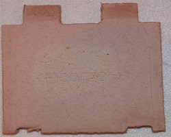Fionn Side Brick H00150AXX
