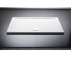 Flair 1000MM X 760MM Slim Rectangle Tray