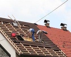 Roof Repair Supplies