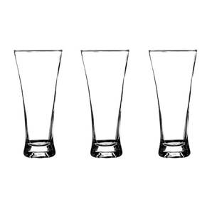 Ravenhead Essentials 340 ml Lager Glasses - 3 Piece