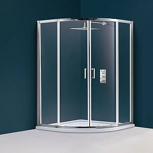 Flair Hydro Express Fit Shower door