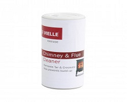 De Vielle Chimney And Flue Cleaner