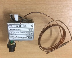 Brandon MK2 Jumo Multipole Well Thermostat G00019AXX