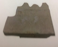 LISMORE NON BOILER FRONT RIGHT BRICK H00225AXX