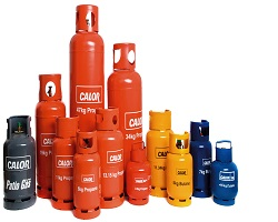 Calor Gas Products