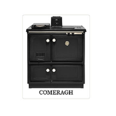 Comeragh 50 Oil Fired Cooker