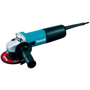 Makita 9557NB 115mm Angle Grinder - 220V