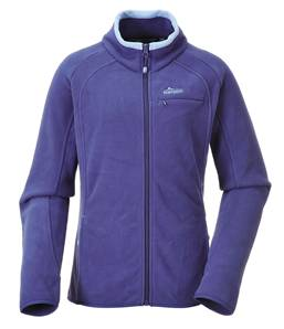 PORTWEST AMBER FLEECE BLUE