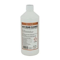 Santrax Acid Drain Cleaner 1l
