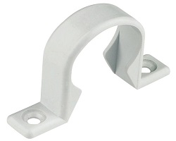 "11/2"" (40MM) Waste Pipe Clip"