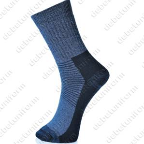 PORTWEST THERMAL SOCK BLUE
