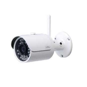 Burg Wachter Super HD Bullet WiFi Camera