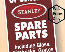 Waterford Stanley Genuine Spare Parts