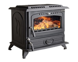 Blacksmith Forge Boiler Enamel Stove