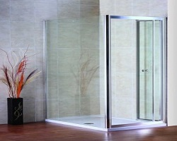 Matrix Aero 1000MM Bi-Fold Door