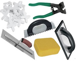 Tiling Tools & Accessories