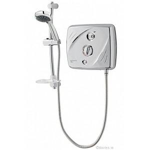 Triton T90SR shower