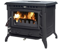 Bilberry NB Stove 10KW