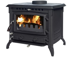 Bilberry Boiler Stove 14KW