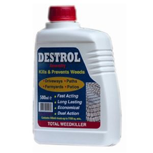 Destrol Amenity (Professional Use Only)