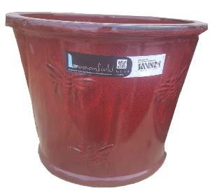 Lemonfield Bee Planter D40 H30